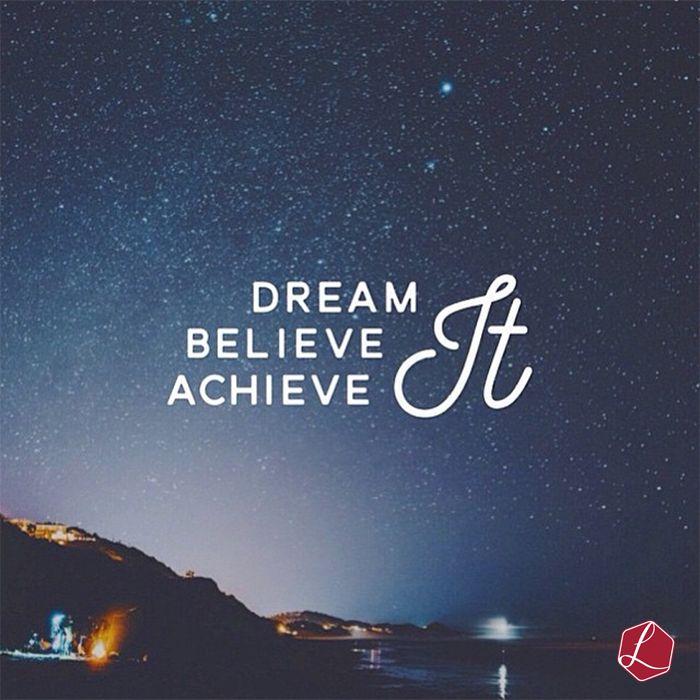 #ldaradream #creatinghappiness