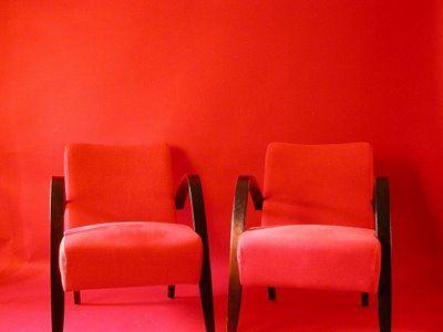 Rood #kleur van eerst doen dan denken