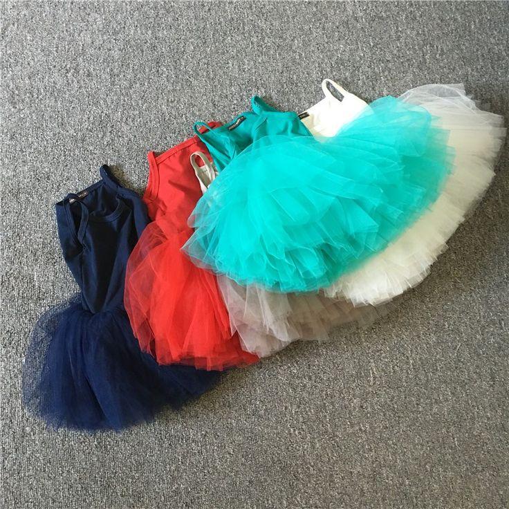 $4.92 (Buy here: https://alitems.com/g/1e8d114494ebda23ff8b16525dc3e8/?i=5&ulp=https%3A%2F%2Fwww.aliexpress.com%2Fitem%2FFor-Toddler-Kid-Baby-Girl-Dance-Dress-Sleeveless-Gymnastic-Ballet-Leotard%2F32775047879.html ) For Toddler Kid Baby Girl Dance Dress Sleeveless Gymnastic Ballet Leotard for just $4.92