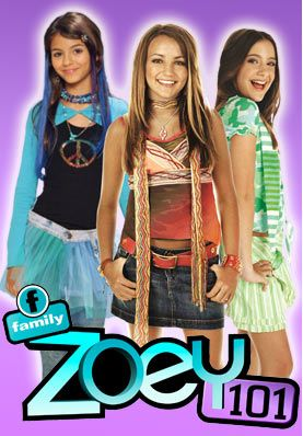 Zoey 101 in streaming & download