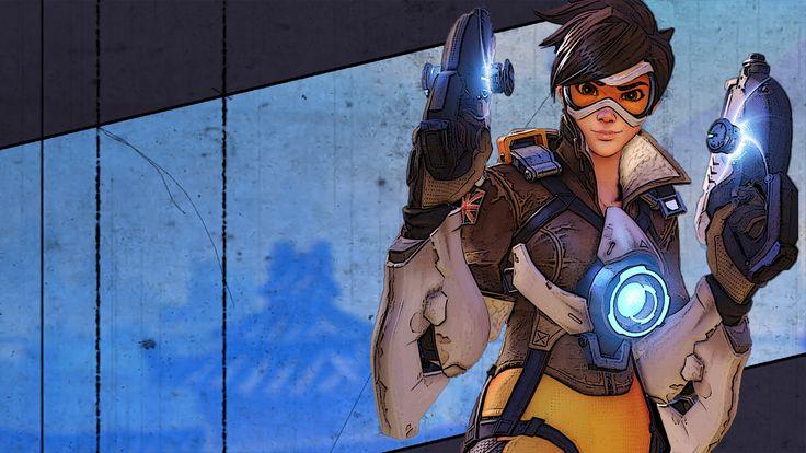Smuga - jako nowa postać HotS - Redakcja OneUp.tv
