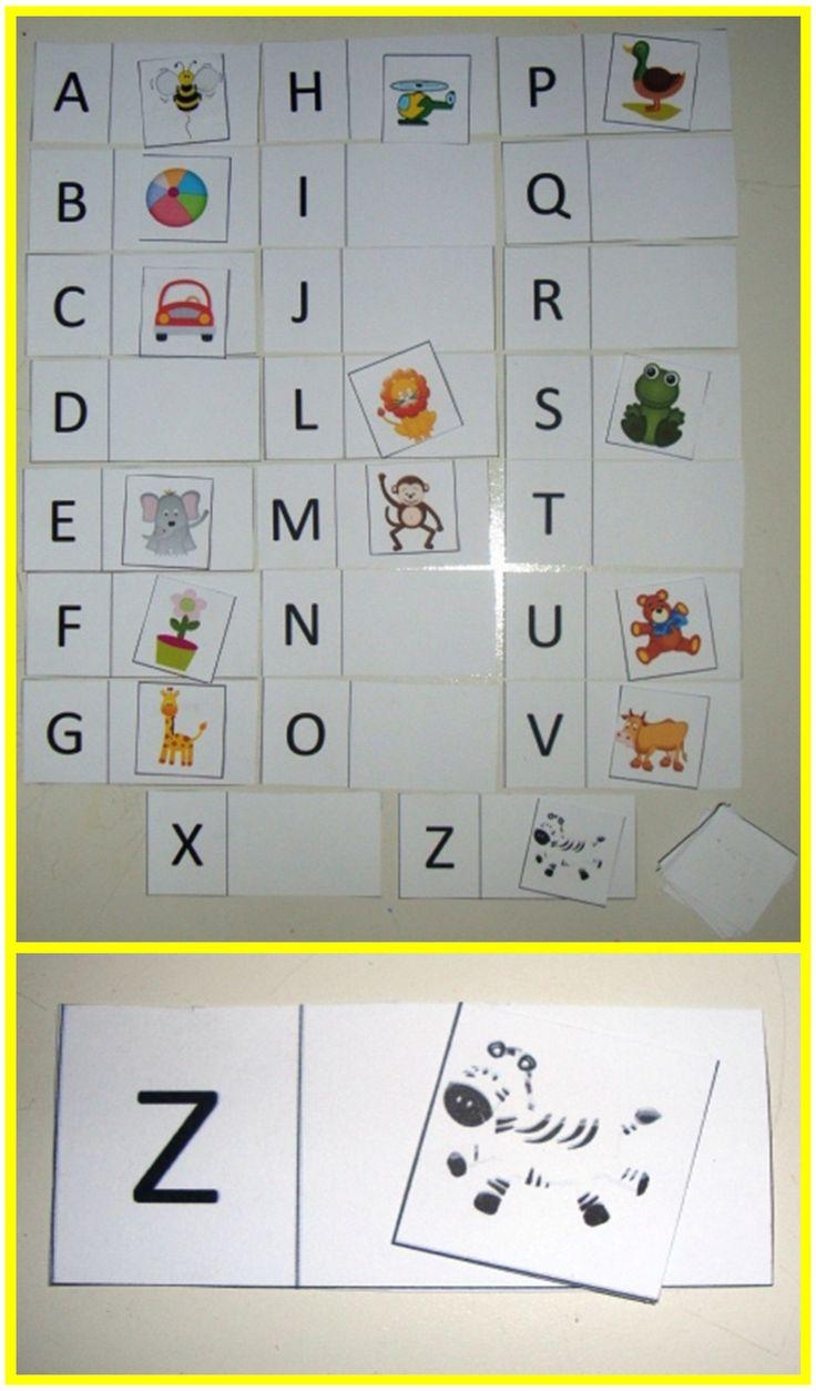 Notebook da Profª: Jogo do Alfabeto                              …                                                                                                                                                                                 Mais