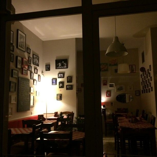 After hours Athens