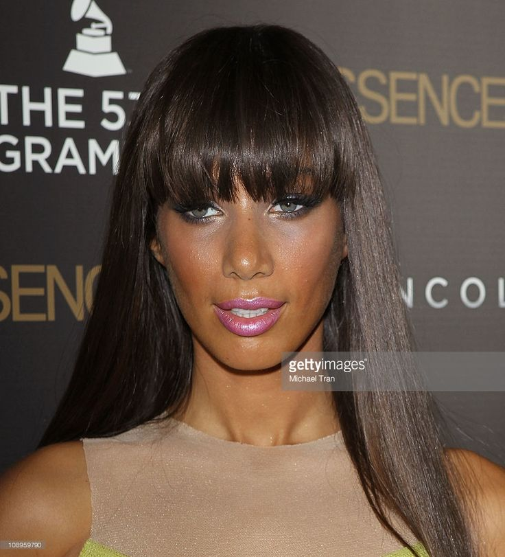 Leona Lewis arrives at the ESSENCE - 2nd Annual Black Women in music reception honoring Janelle Monae held at Playhouse Hollywood on February 9, 2011 in Los Angeles, California.