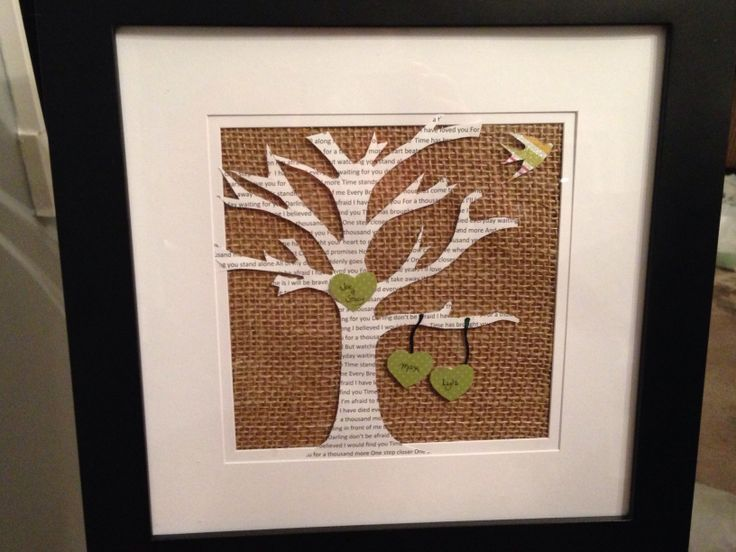 17 Best Images About Lyric Tree 3d Picture Frames On
