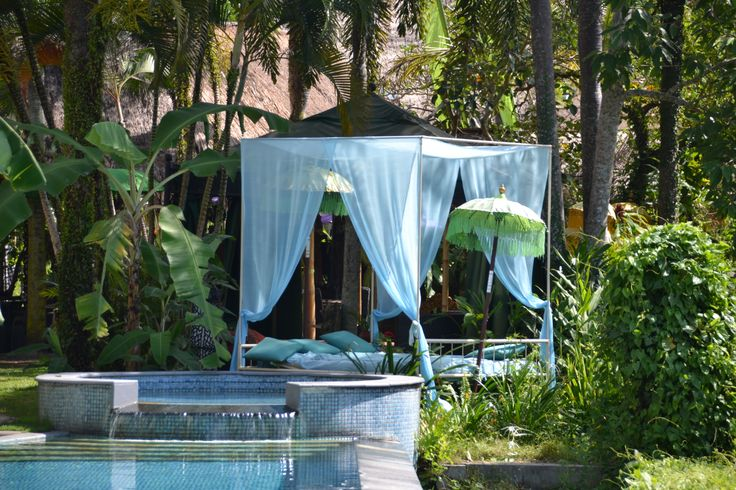 A place to dream in Bali