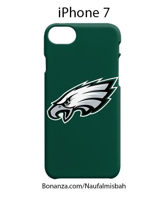 Philadelphia Eagles Logo iPhone 7 Case Cover