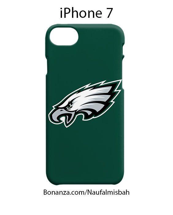 Philadelphia Eagles Logo iPhone 7 Case Cover