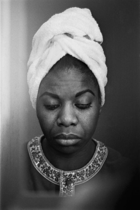 Nina Simone - there is only one!