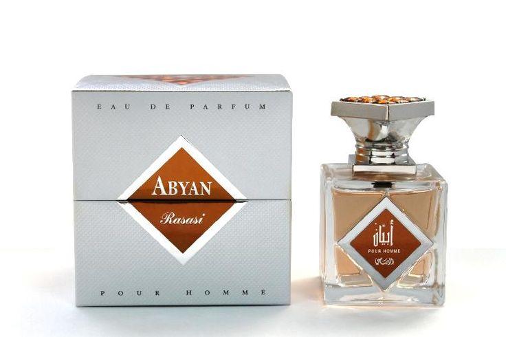 Rasasi – Abyan Men EDP 95 ml, perfumy arabskie , perfumy orientalne, perfumy niszowe