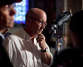Alex Gibney wins Grierson documentary award at London Film Festival