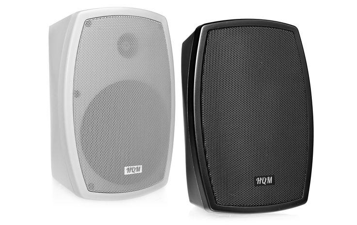 Głośnik naścienny HQM512TW http://hqm.pl/p-hqm-512tw  Kolumienka głośnikowa, 30W - 4W/8W/16W/30 / 100V, 50Hz - 20kHz 8Ω / 89dB/1W/1m, Głośnik dwudrożny  #audio #sound #music #speakers #indoor #wall