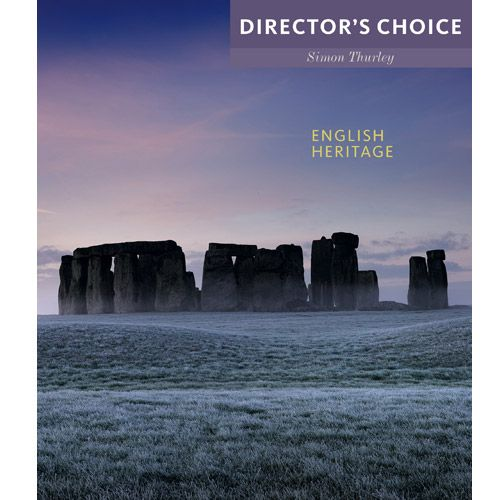 In this publication, Dr Simon Thurley, Chief Executive of English Heritage since 2002, offers his personal selection from the hugely diverse properties in his care, giving a unique insight into their history and attractions.  http://www.english-heritageshop.org.uk/books/english-heritage-publications/english-heritage-director-s-choice