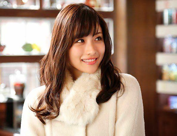 石原さとみちゃんのオーダーに使えるヘアスタイル画像集♡髪型をまねしてかわいくなる♡月9ドラマ 5→9の画像 | Jocee
