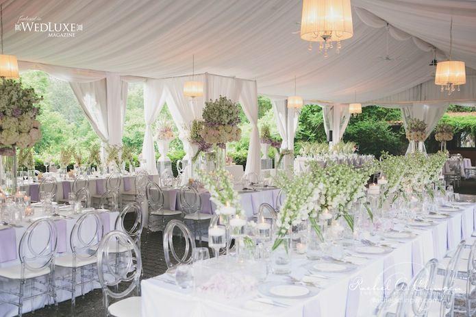 A Miller Lash House Wedding, And A Celebrity Or Two - Wedding Decor Toronto Rachel A. Clingen Wedding & Event Design