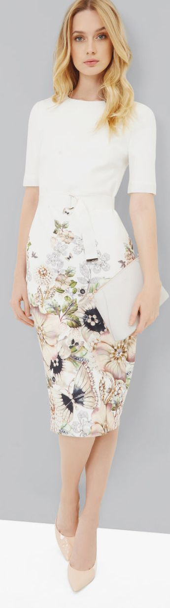 Ted Baker Dress | Women's Work Fashion