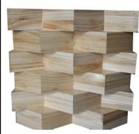 Home Cinema Interior Design 3d Acoustic Diffuser Wall Panels J10