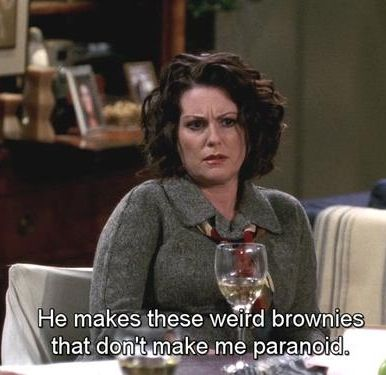 Will & Grace. miss this show!
