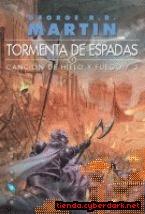 Tormenta de Espadas / Canción de Hielo y Fuego 3...M.B