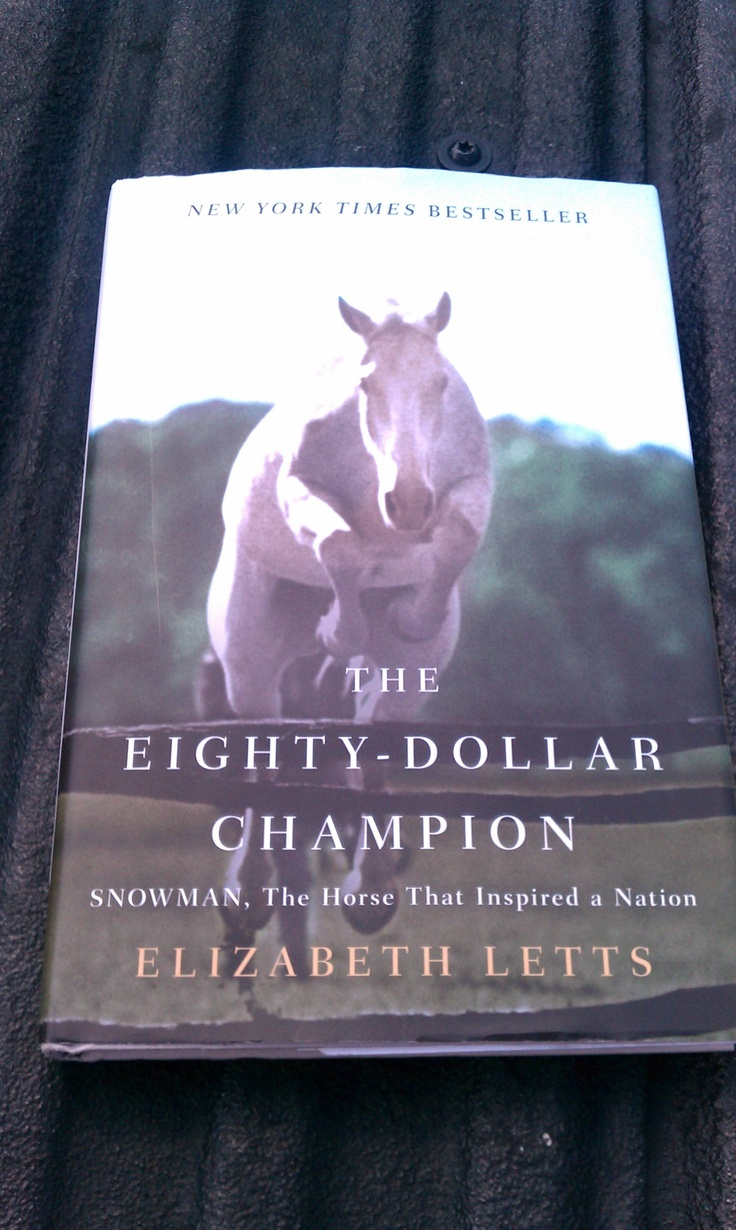 The $80 Champion By Elizabeth Letts A Dutch Immigrant Buys A Plow Horse