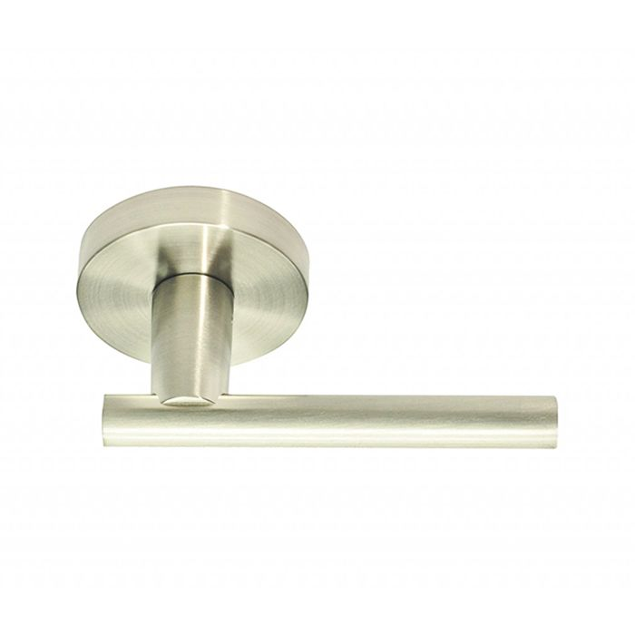 Satin Nickel Skyline Passage Lever By Better Home Products | Shop Door  Levers And Home Hardware