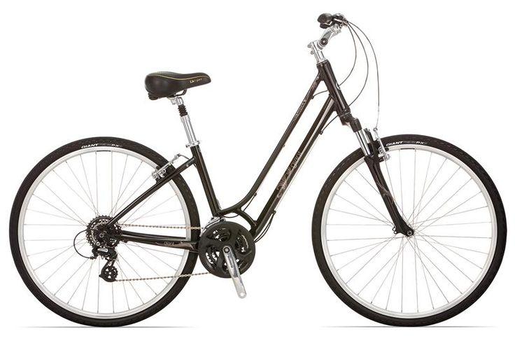 Cypress DX W - Giant Bicycles