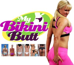 My Bikini Butt is a program by Andrea Albright that teaches women how to get slimmer thighs and better looking butts in 28 days by following a specific exercise and nutrition plan.  According to Andrea the focus of her program is the lower body for women. And if the slimming and toning exercises are directed on legs, thighs and butts the rest of the body will automatically benefit.  To know more visit :www.getabsfast.tk