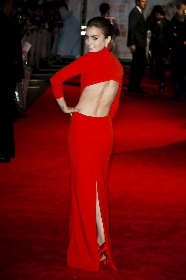 Sophie Seamstress: SophieSeamstress Fashion Awards 2014: Red Carpet Q..