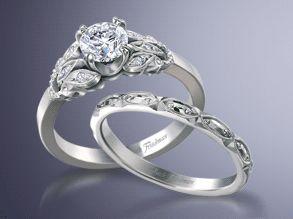 Nice wedding rings in south africa