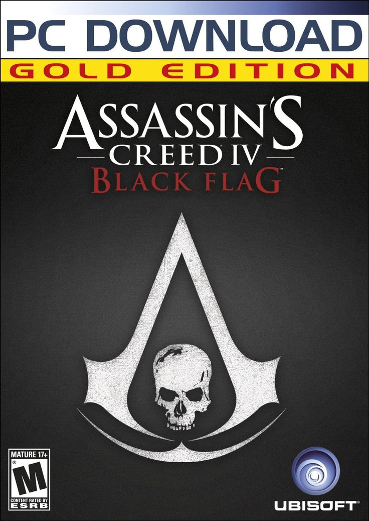 Assassin's Creed IV Black Flag Gold Edition Windows PC Game Download Uplay CD-Key Global for only $29.95.  #‎videogames‬ ‪#‎deals‬ ‪#‎games‬ ‪#‎gaming‬ ‪#‎awesome‬ ‪#‎cool‬ ‪#‎gamer‬ ‪#‎gamers‬ ‪#‎win‬ ‪#‎ftw‬