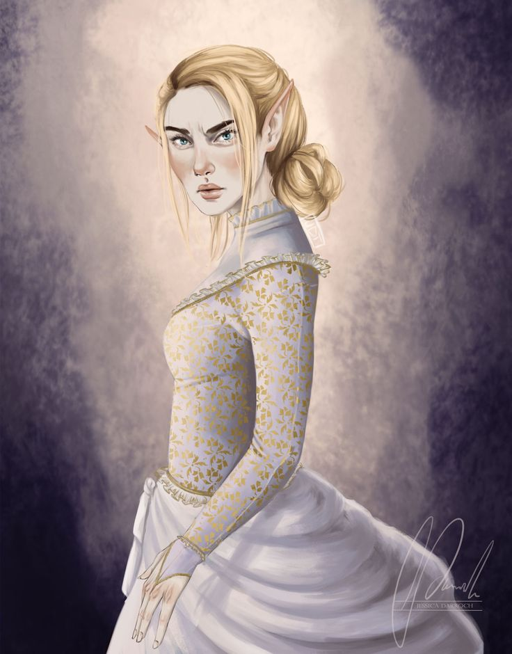 !wow! A rendered painting? From me! Who would've guessed?! Anyways here's a painting of nesta, I always pictured her in these fancy dresses, once they had money, and I can't see her giving that up just because she's fae. society6, instagram, twitter