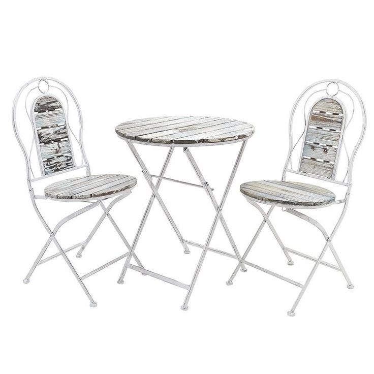 Set Of Table And Chair - Dinner Tables - FURNITURE - inart
