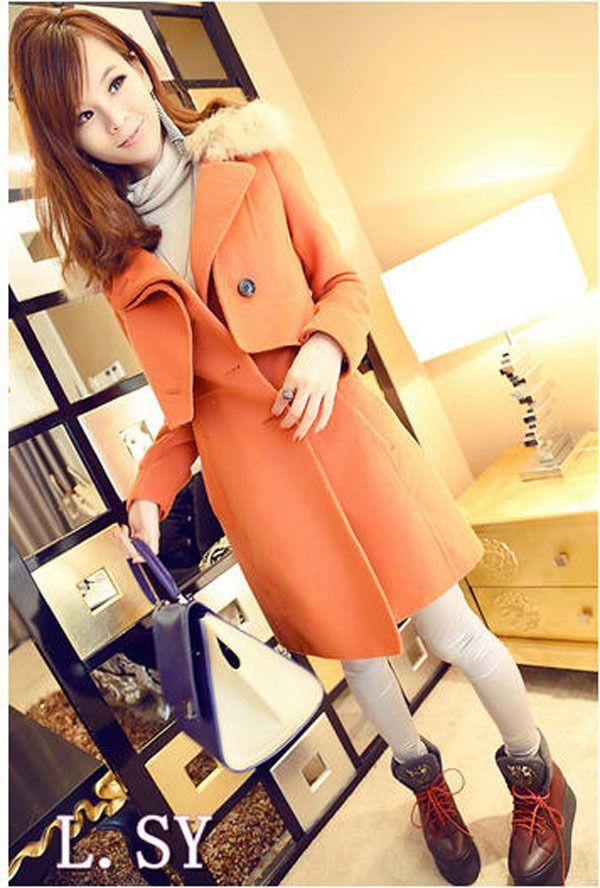 Женщины в кашемир мыс пальто натуральная шерсть пальто шерстяная ткань пальто ветровка куртка женщины S107