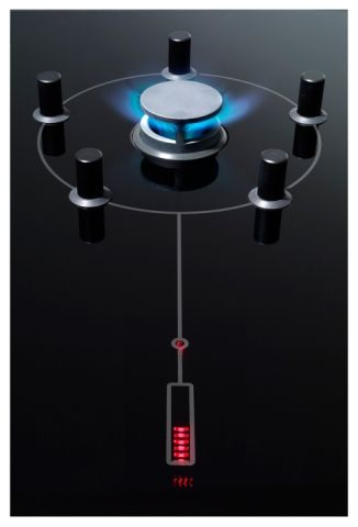 nutid induction cooktop specifications