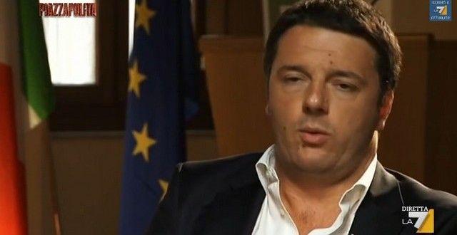 La Rai in mano al governo: la svolta autoritaria di Renzi