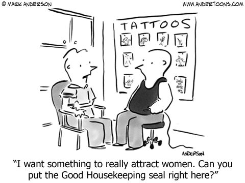 I want something to really attract women can you put the for What do you put on a tattoo