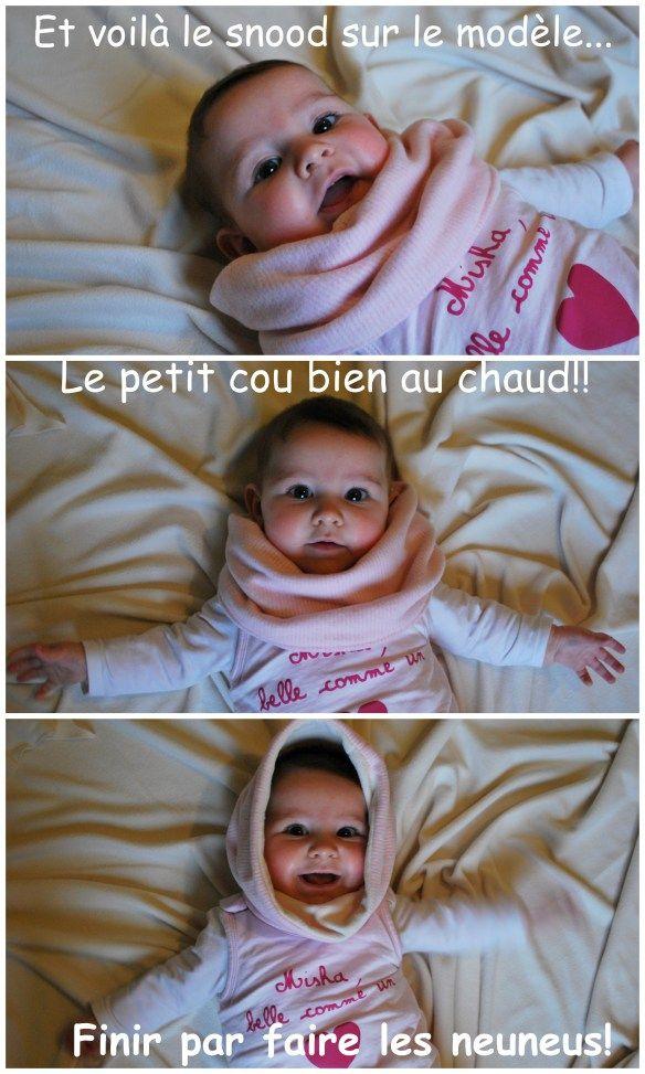 tuto snood bébé enfant (10)