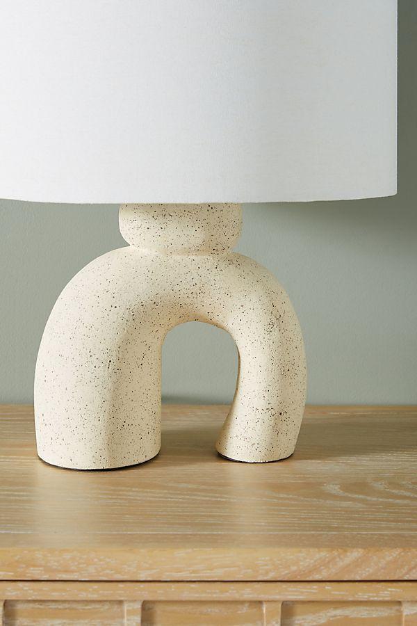 Mesa Ceramic Lamp Ensemble Ceramic Lamp Ceramic Table Lamps Table Lamp