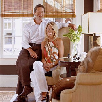 House Tours: Traditional Home With Southern Charm. Charlotte North CarolinaTraditional  ...