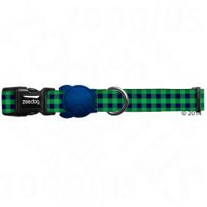 Zee.Dog Lumberjack hundhalsband | zooplus.se