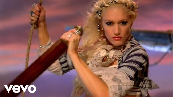 Gwen Stefani - Rich Girl ft. Eve.  I wanna be rich?  LOA says listen to this.