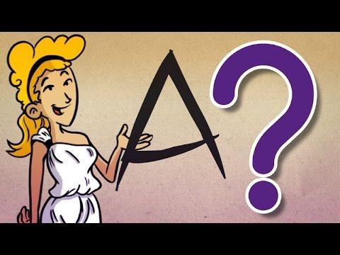 ¿Quién inventó las palabras?- CuriosaMente 7 - YouTube