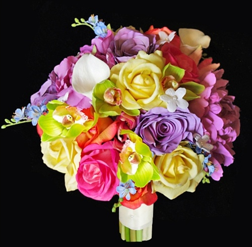 35 best images about flowers calla mix on pinterest for Natural rose colors