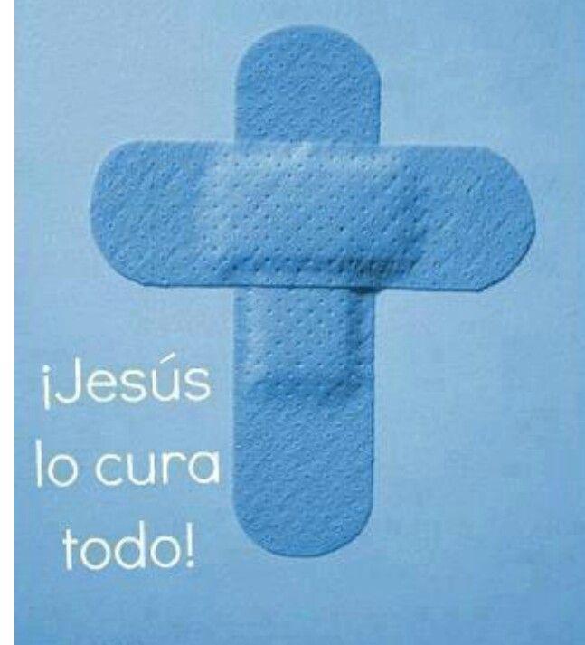 Jesús Lo Cura Todo