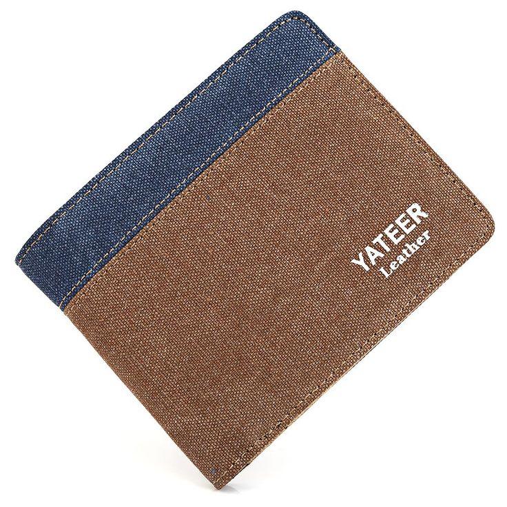 $5.06 (Buy here: https://alitems.com/g/1e8d114494ebda23ff8b16525dc3e8/?i=5&ulp=https%3A%2F%2Fwww.aliexpress.com%2Fitem%2FLetter-Open-Horizontal-Canvas-Wallet-Purses-Men-s-Wallets-New-Design-Money-Purses-Wallets-Credit-Card%2F32681383956.html ) Letter Open Horizontal Canvas Wallet Purses Men's Wallets New Design Money Purses Wallets Credit Card ID Card Holder for just $5.06