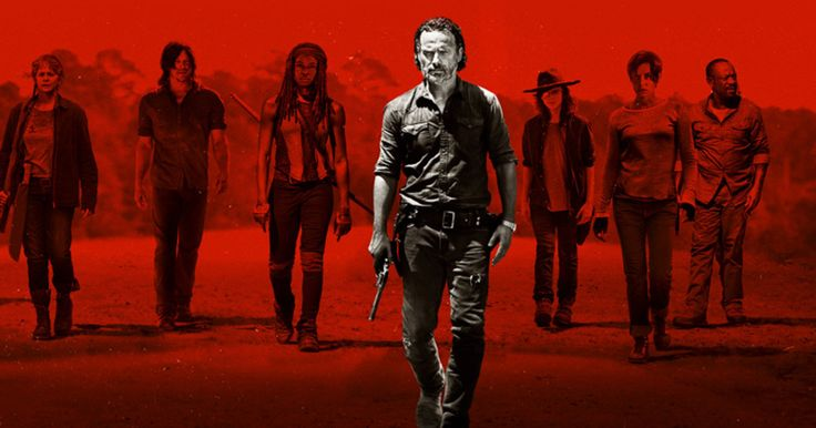'The Walking Dead' TV show has been a toe-curling, heart-wrenching and all round jaw-dropping phenomena since it first came to our screens in 2010. But long before the blood-drenched TV series became one of the biggest shows on television, the original black and white comic book series existed. Broadly speaking, the TV show follows the same timeline, themes and characters of the comic book, however there are numerous minor and major differences between the two. But what are they? Find out…