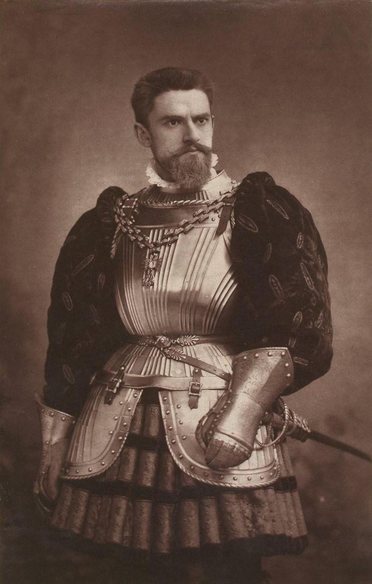 Raphaël DUFLOS (1858-1946)