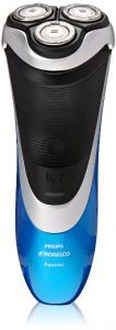 Norelco shaver 4100 wet dry electric shaver review