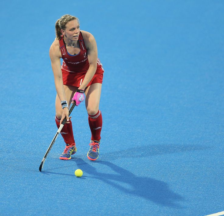 Kate Richardson-Walsh Pictures FIH Women's Hockey Champions Trophy 2016 - Day Nine -