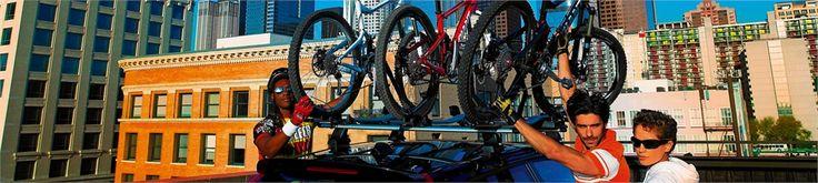 Rola Bike Carrier